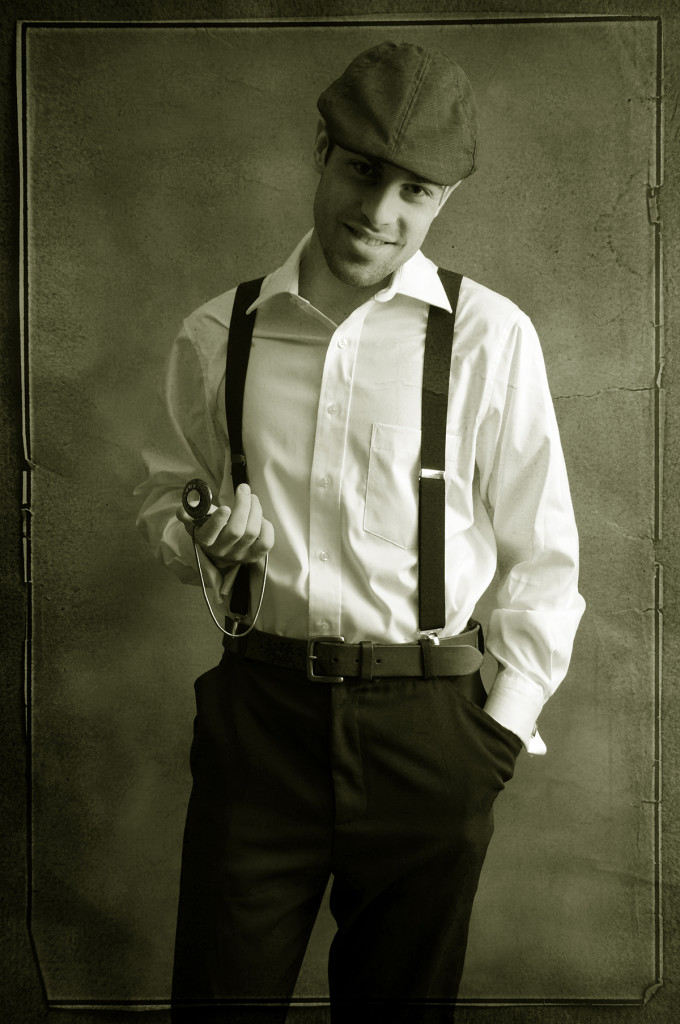 Vintage Wardrobe 2