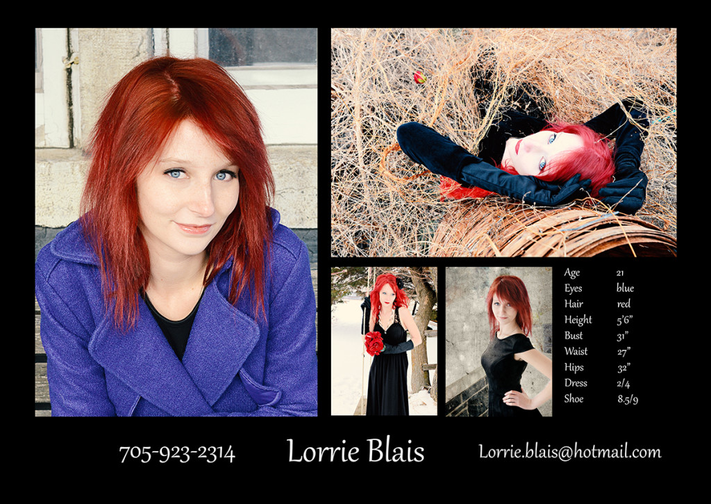 Comp Card Lorrie Blais jpeg web